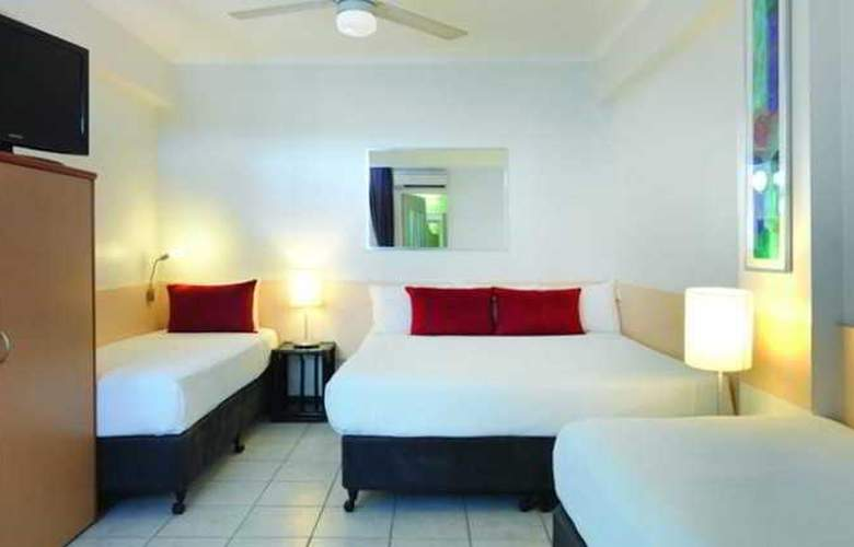 Travelodge Mirambeena Resort Darwin - Room - 9