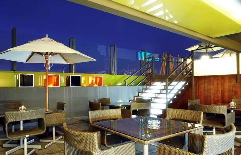 AC Alicante by Marriott - Pool - 43