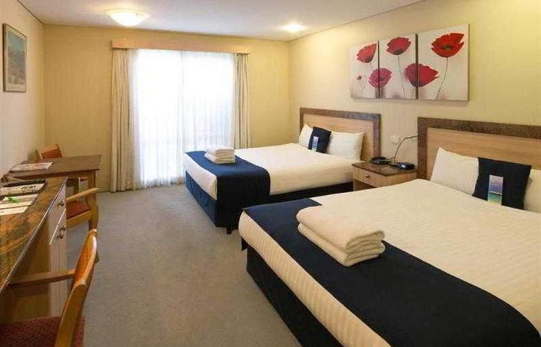 Ibis Styles Canberra Narrabundah - Hotel - 22