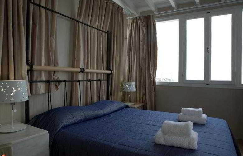 Orizontes - Room - 3
