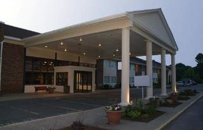 Clarion Inn Bradley Airport - General - 2