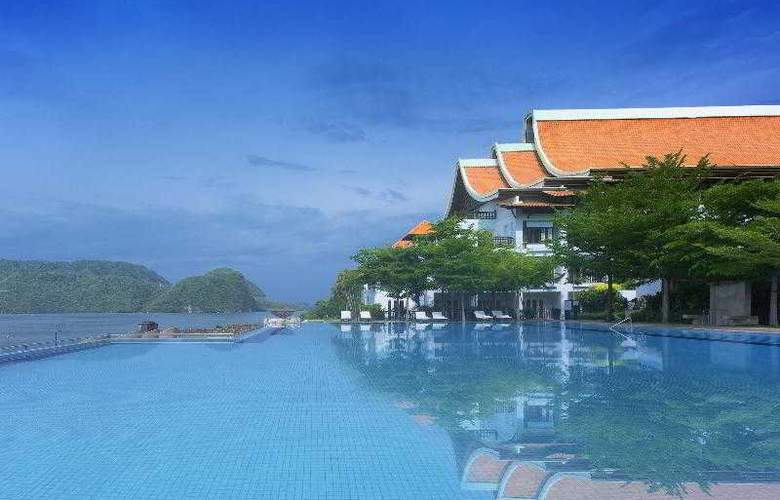 The Westin Langkawi and Spa - Pool - 47
