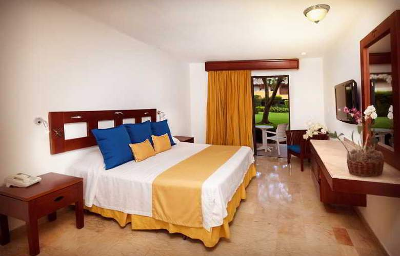 Viva Wyndham Dominicus Palace All Inclusive - Room - 9