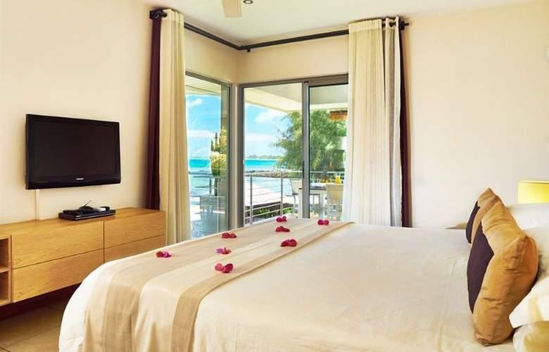 Bon Azur Elegant Suites & Penthouses - Room - 1