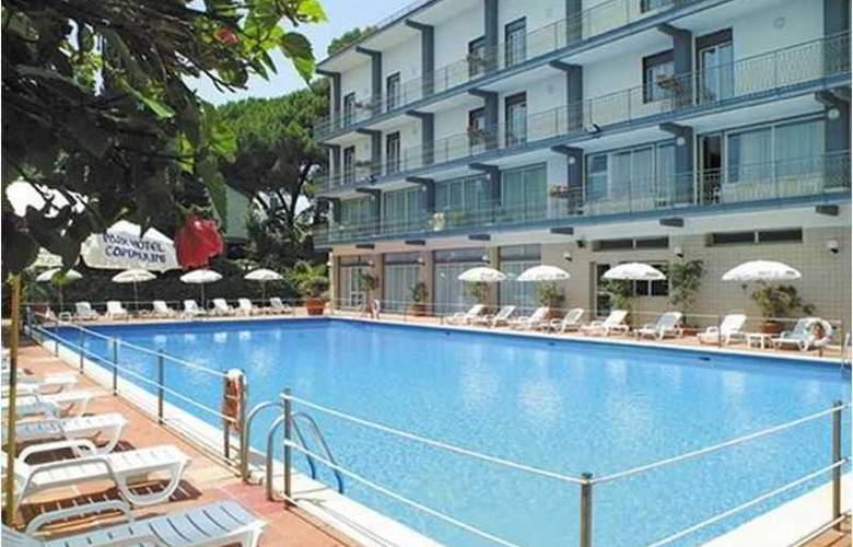 Park Hotel Capomulini - Pool - 4
