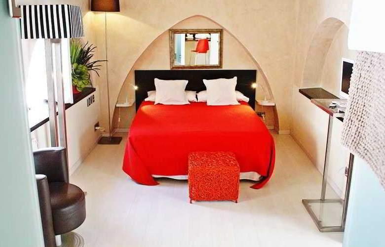 Casa Blanco - Room - 7