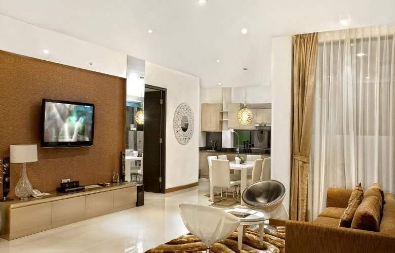 Umalas Residence - Hotel - 17