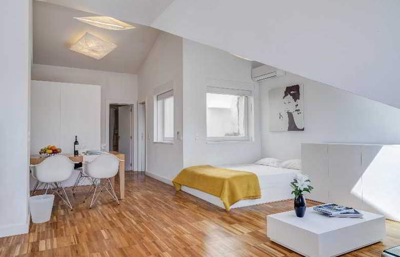 Hello Lisbon Bairro Alto - Room - 13