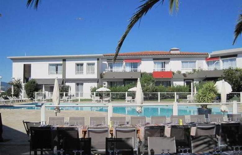 Best Western la Marina - Hotel - 11