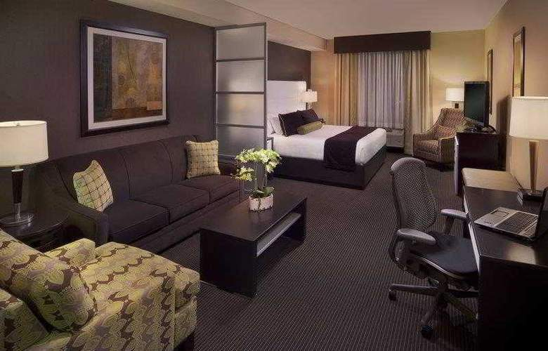 Best Western Premier Miami International Airport - Hotel - 2