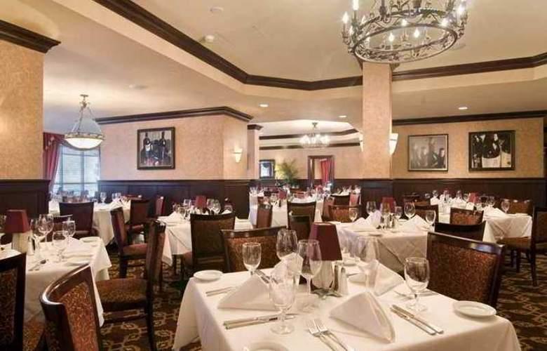 Hilton Columbia Center - Hotel - 5