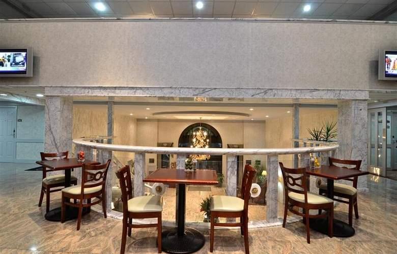 Best Western Plus Concordville Hotel - General - 87