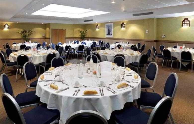 Mercure Atria Arras Centre - Hotel - 19