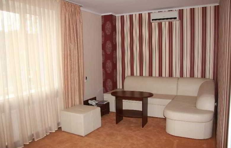 Hotel Europa - Room - 8