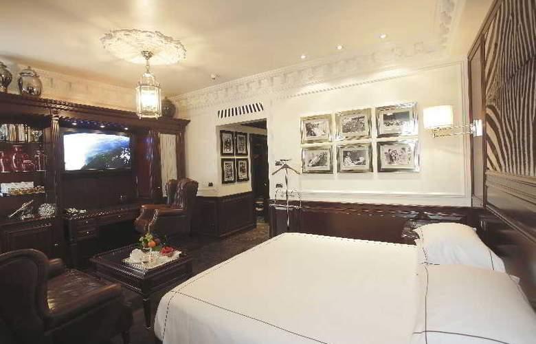 Hotel de la Ville Monza - SLH Hotel - Room - 17