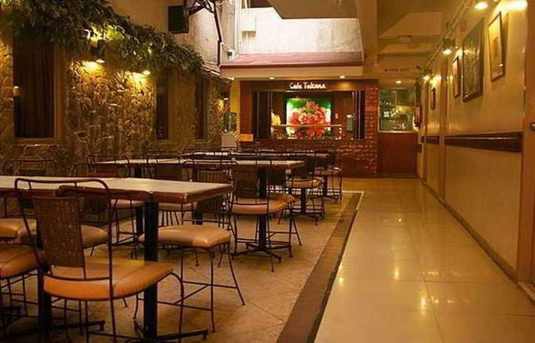 Verbena Pension House - Restaurant - 3
