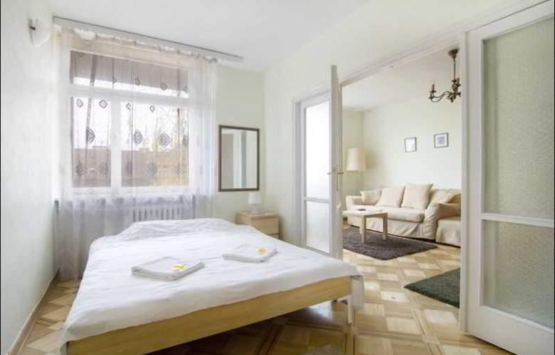 P&O Apartments Dluga - Room - 7