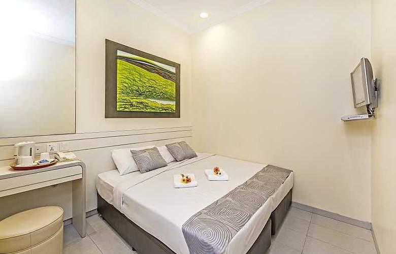Hotel 81 Elegance - Room - 20