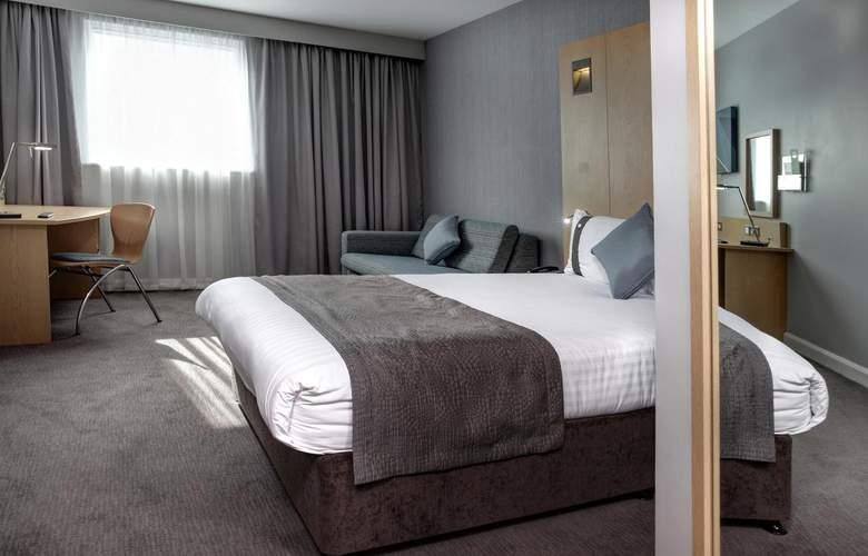 Holiday Inn London-Luton Airport - Room - 10