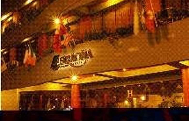 Faraona Grand Hotel - Hotel - 0