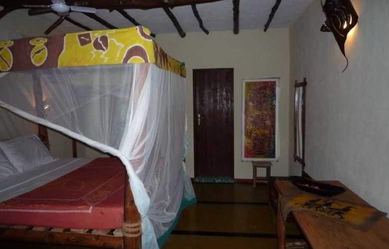 Ora Resort Samaki Lodge - Room - 0