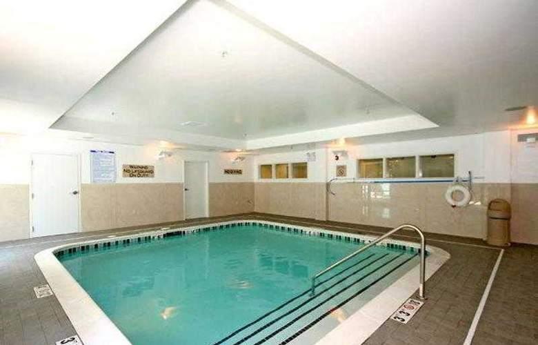 SpringHill Suites Winston-Salem Hanes Mall - Hotel - 10