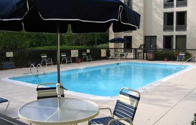 Hampton Inn Raleigh Midtown - Hotel - 7