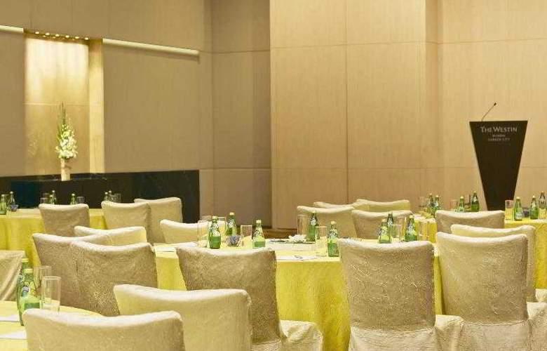 The Westin Mumbai Garden City - Hotel - 22