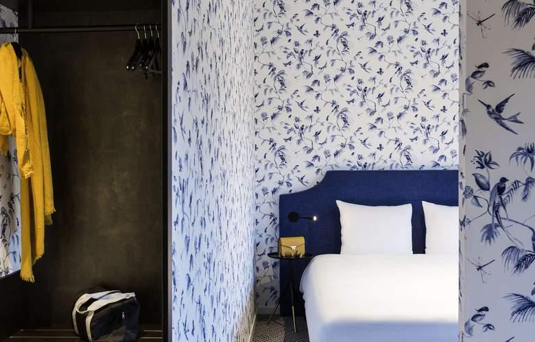 Ibis Styles Amsterdam Airport - Room - 11