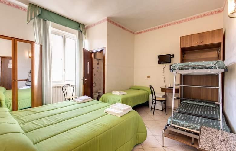 Cambridge - Room - 39