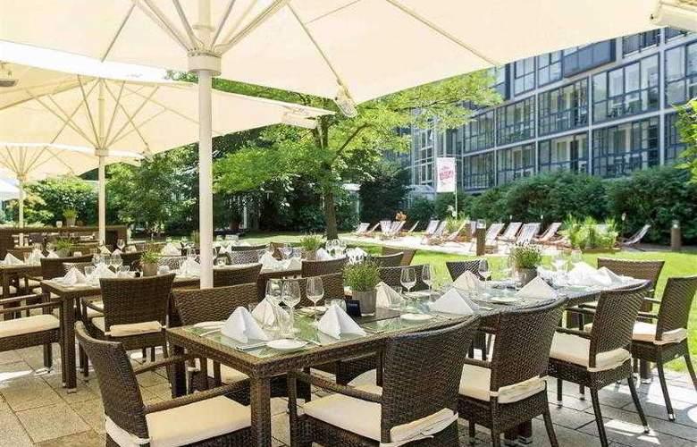 Pullman Munich - Hotel - 31