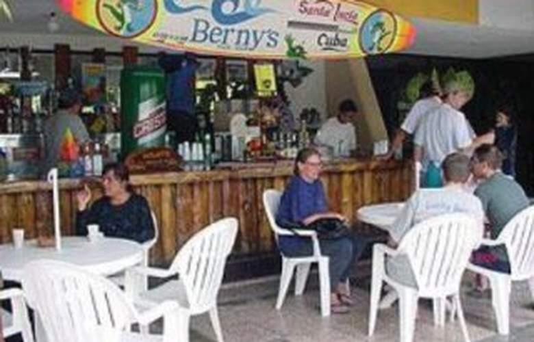 Club Amigo Mayanabo All Inclusive - Bar - 5