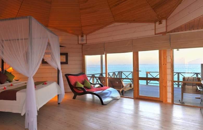 Komandoo Maldive Island Resort - Room - 11