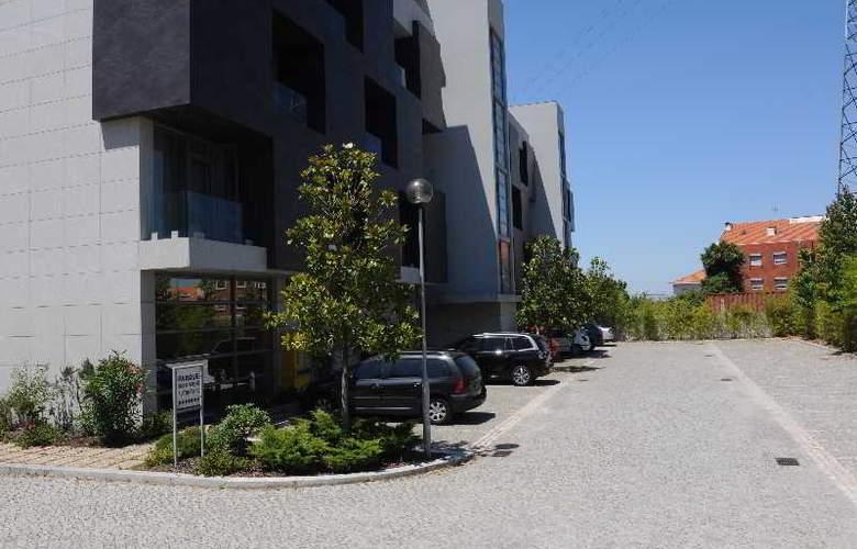 Eurostars Oporto - Hotel - 13