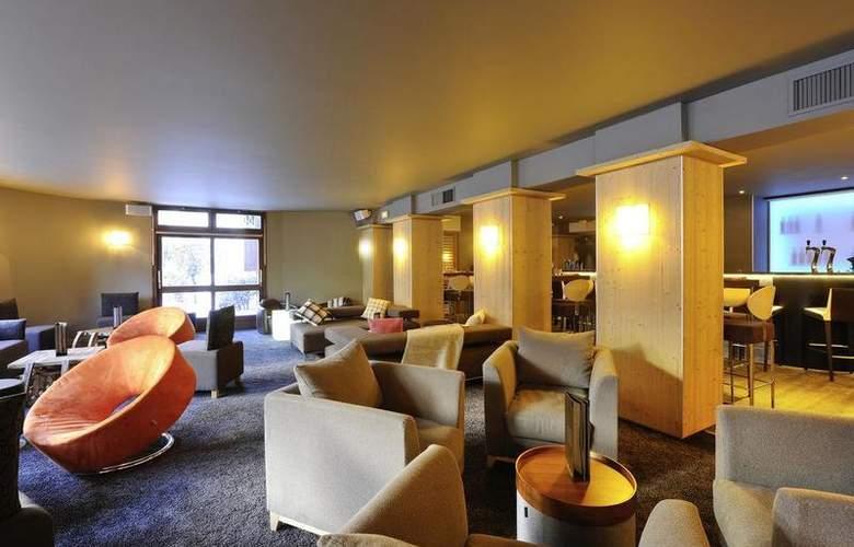 Mercure Chamonix Centre - Hotel - 43