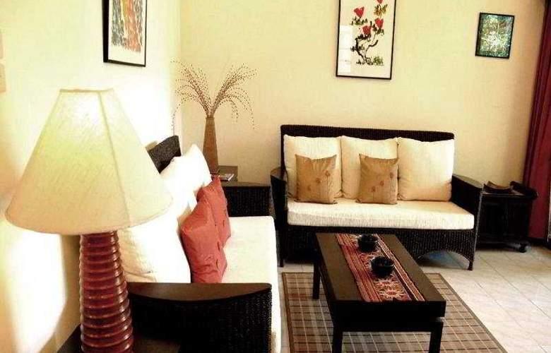 Tao Garden Health Spa & Resort - Room - 5