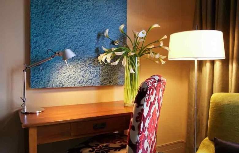 St Moritz - Room - 62