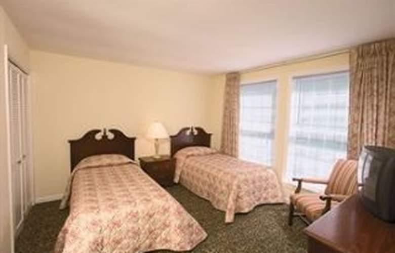 Wyndham VR Newport Onshore - Room - 2