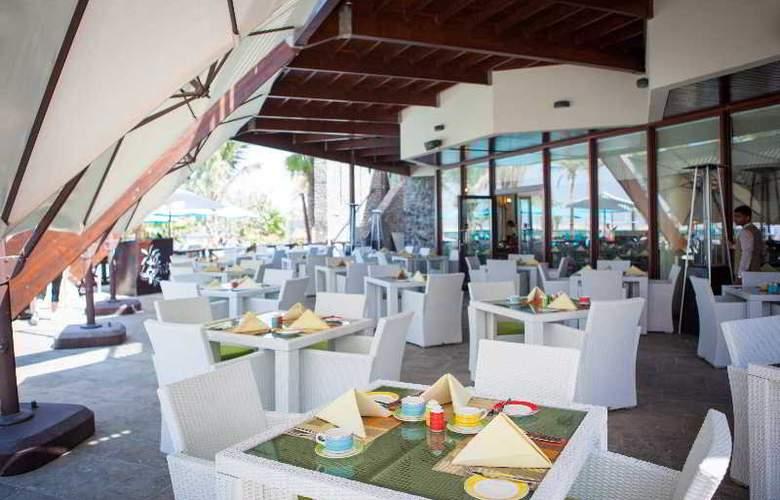 JA Palm Tree Court - Restaurant - 21