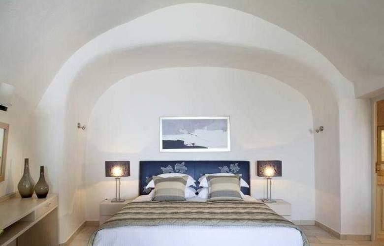 Adamant Suites - Room - 2