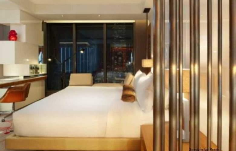 W Hotel Taipei - Room - 2