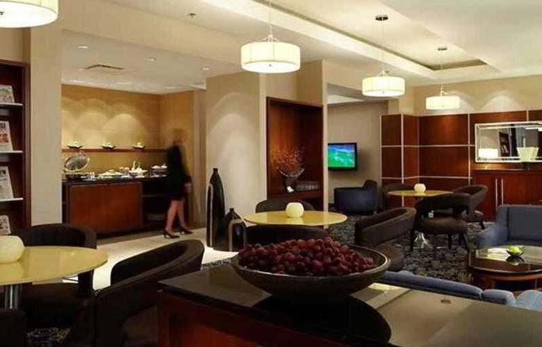 Montreal Airport Marriott Hotel - Hotel - 18