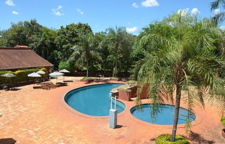 Marcopolo Suites Iguazu - Pool - 5