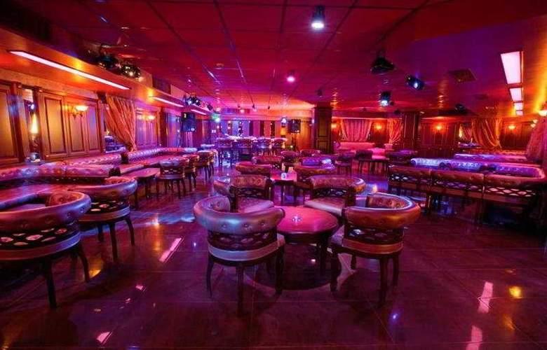 Hotel Berlin Park Vitosha - Bar - 8