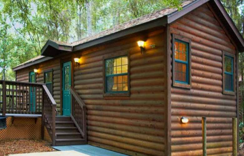 Disney's Fort Wilderness Cabin - Room - 7