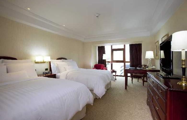 Swissotel Lima - Room - 14
