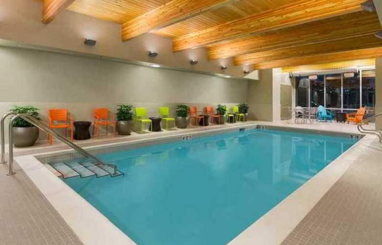 Home2 Suites West Edmonton, Alberta - Hotel - 4