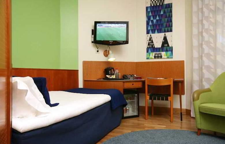 Scandic Norra Bantorget - Room - 4