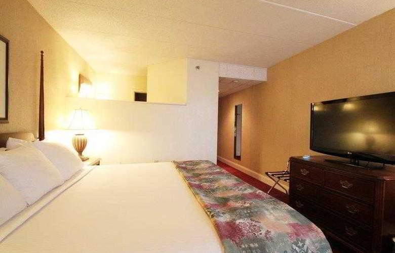 Best Western Merry Manor Inn - Hotel - 7