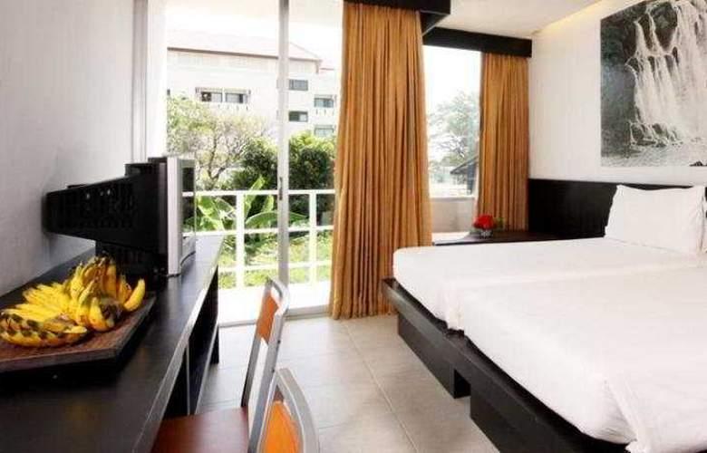 Sino House Patong - Room - 4